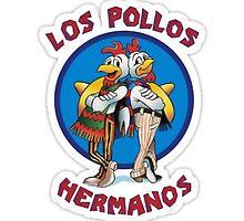 Los Pollos Hermanos by jsilvs96