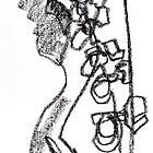 charguitar by TaraJade