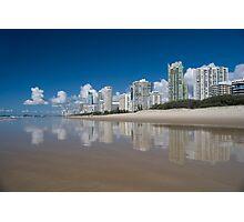 Surfers Paradise - Australia Photographic Print
