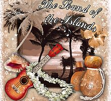 The Sound of the Islands by aura2000