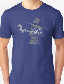 Tracer Bullet, Private Eye T-Shirt