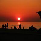 Aljezira Beach by PhilippeStephan