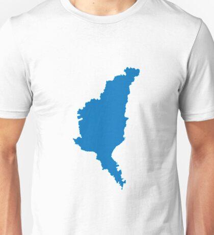 Antiparos Island Greece Unisex T-Shirt
