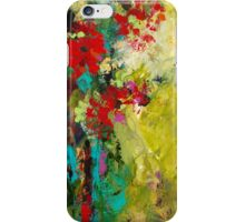 Poppy Pants iPhone Case/Skin