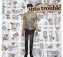 Into Trouble Photographic Print