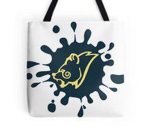 Skyrim Windhelm Splat Logo Tote Bag