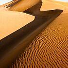 Namibia - Dunescape by Flemming Bo Jensen