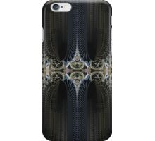 The Tapestry Panels of Talska iPhone Case/Skin