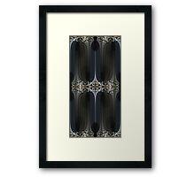 The Tapestry Panels of Talska Framed Print