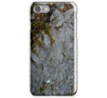 Sparkling Quartz  iPhone Case/Skin