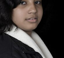 Proud of Being a Girl by Mukesh Srivastava