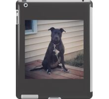 Miss Jada iPad Case/Skin