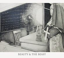 Beauty and the Beast by LaNatra