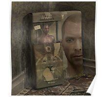 Blackjack (detail) Poster