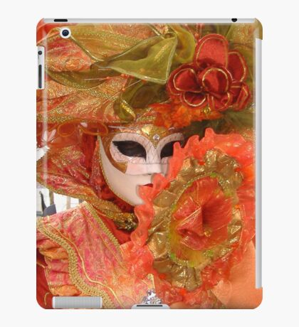 Mirror, mirror... iPad Case/Skin