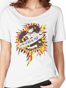 Sharktits Women's Relaxed Fit T-Shirt