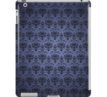 Haunted Mansion Wallpaper iPad Case/Skin