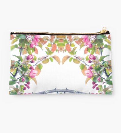 spring flowering Studio Pouch