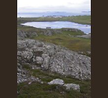 a beautiful Ireland landscape Unisex T-Shirt