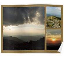 Landscapes from Poland - 4 Poster