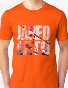 Jared Leto 30 seconds to mars Unisex T-Shirt