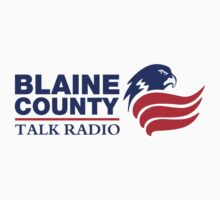Blaine Country Talk Radio by urhos