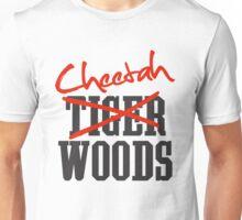 317 Cheetah Woods Unisex T-Shirt