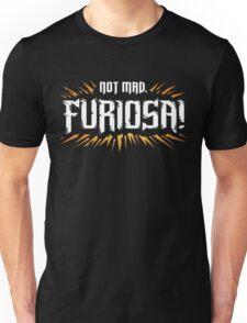Not Mad Unisex T-Shirt