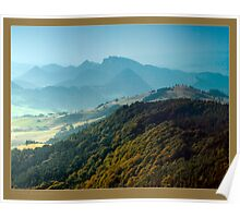 Landscapes from Poland - 9 Poster
