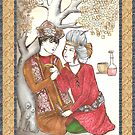 Basmachi--Persian Fairy Tale by Charcoalfeather