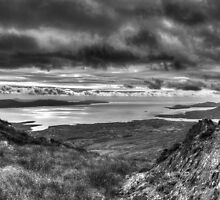 Bantry bay from Sugarloaf by Marloag