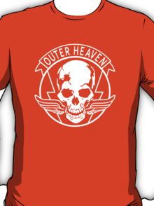 OUTER HEAVEN T-Shirt
