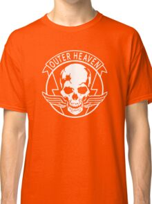 OUTER HEAVEN Classic T-Shirt