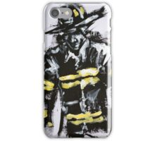Firefighting iPhone Case/Skin