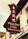 Poultry and Fish by Barbara Wyeth