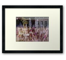 Conjuror of Dreams Framed Print