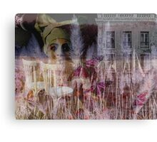 Conjuror of Dreams Canvas Print
