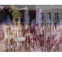 Conjuror of Dreams Photographic Print