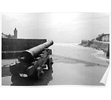 Guns of Porthleven Poster
