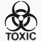Toxic  by Andi Bird