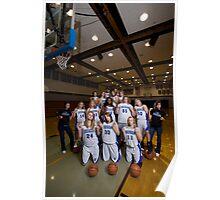 Greshem Gophers - Girls Basketball 2 Poster