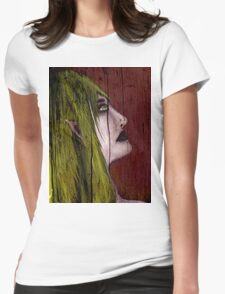 Elf In Wood T-Shirt