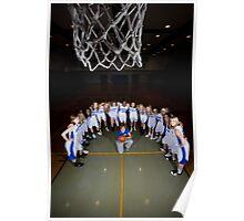 Greshem Gophers - Girls Basketball 4 Poster