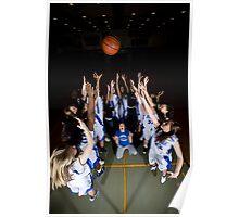 Greshem Gophers - Girls Basketball 5 Poster