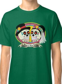 Los Novios (Spanish) Classic T-Shirt
