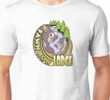 Fawn Row Lodge Unisex T-Shirt