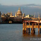 London Glow by GraceNotes