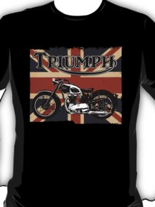 Triumph Motorcycle T-Shirt