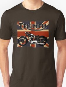 Triumph Motorcycle T-Shirt