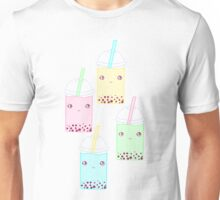Sweet Bubble Tea Unisex T-Shirt